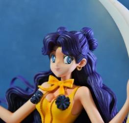 Human Luna 1/6 Sailor Moon