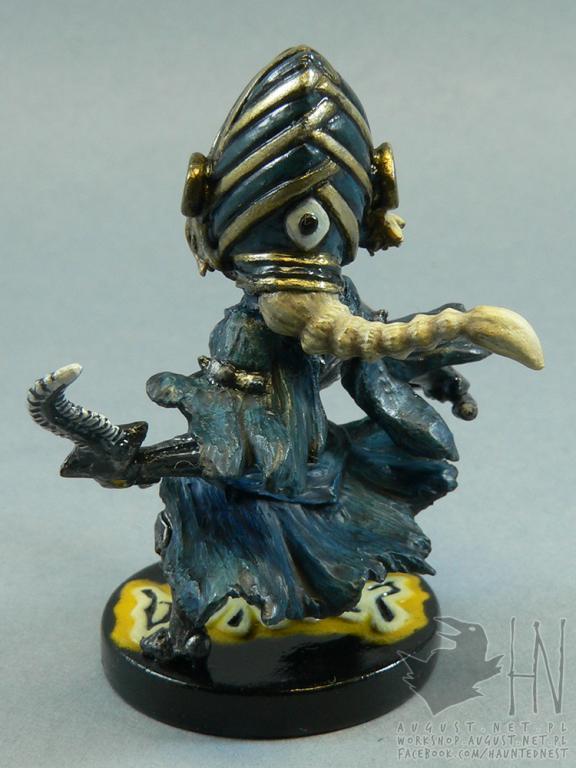 Lord's Blade Ciaran chibi