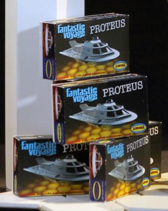 Fantastic Voyager