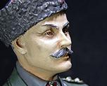 [WWII] German Cossack