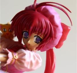 1/8 Mizuki Card Master Peach