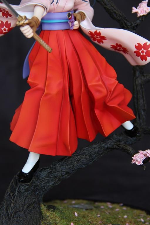 1/8 Sakura Shinguji