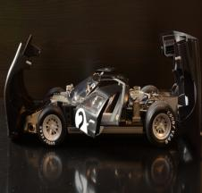 Ford GT40 1/12