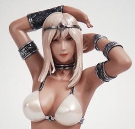 Ancient Tribal Goddess