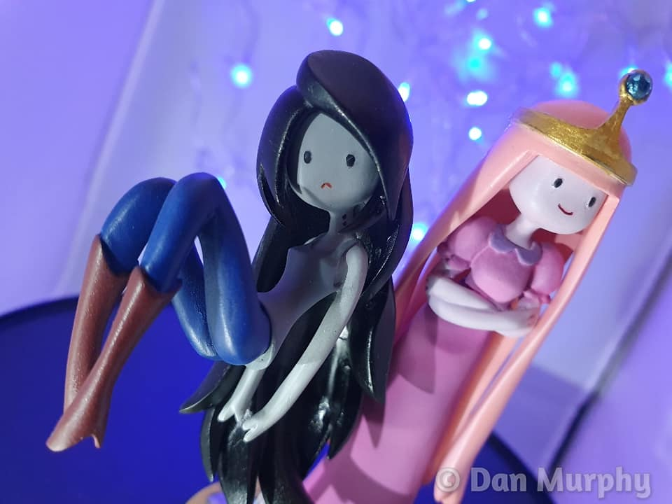 Bandcamp 2019 - Adventure Time Girls