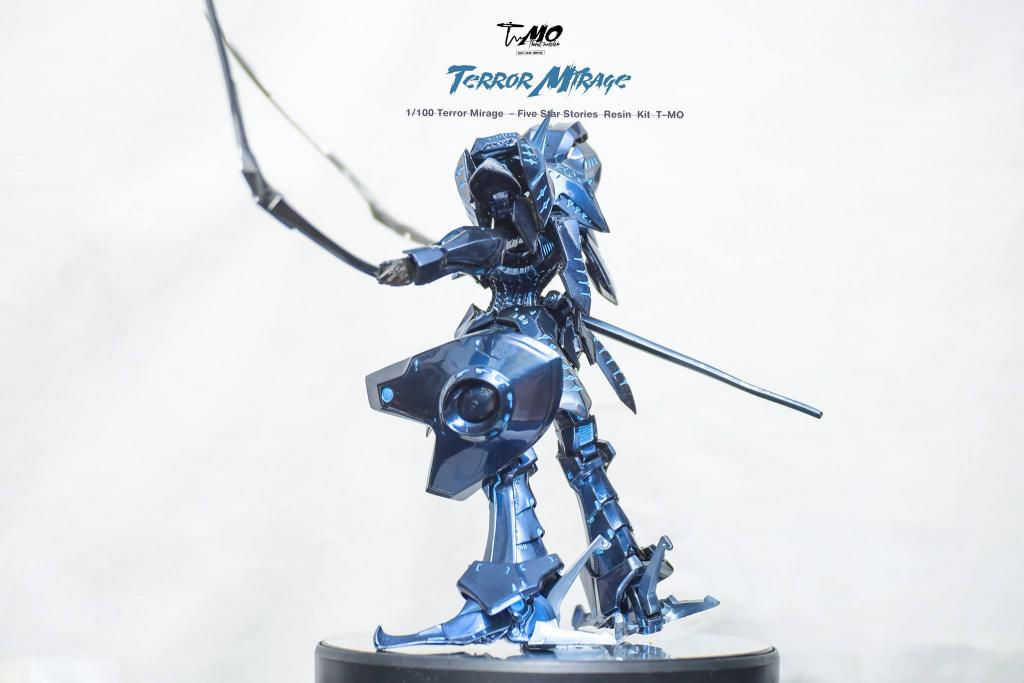 1/100 Terror Mirage by T-mo