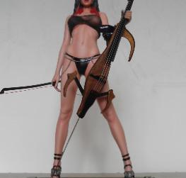 Cello Metal