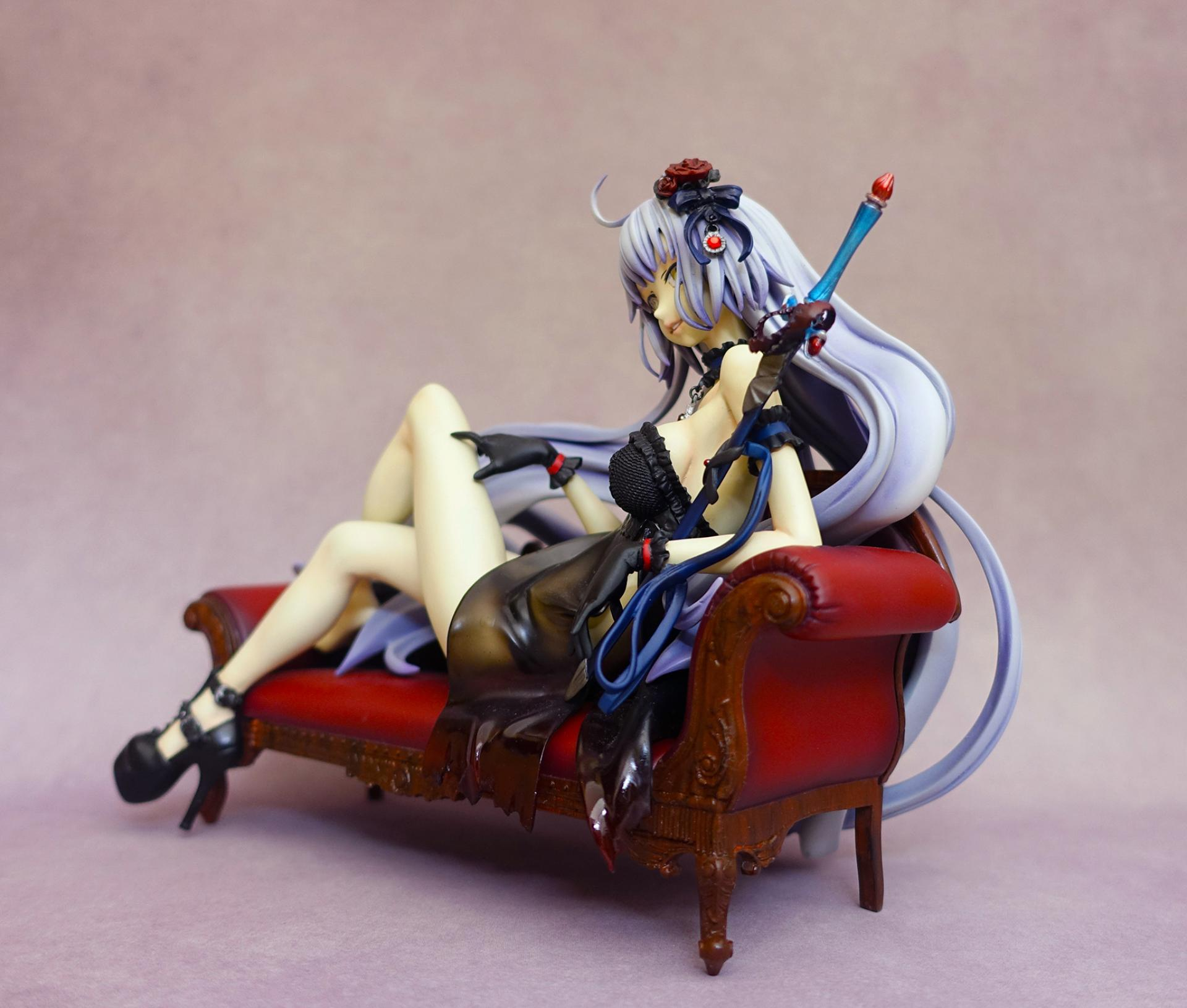 1/6 - Jeanne Alter - Lingerie Ver. - Fate/Grand Or