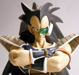 DRAGON BALL Z- RADITZ 1/8