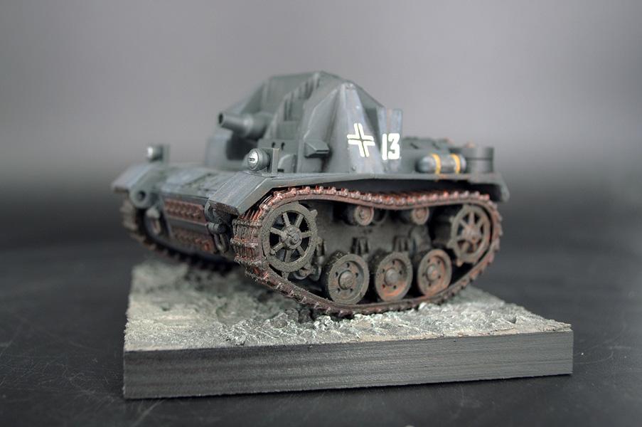 [WWT] StuG III Ausf. B