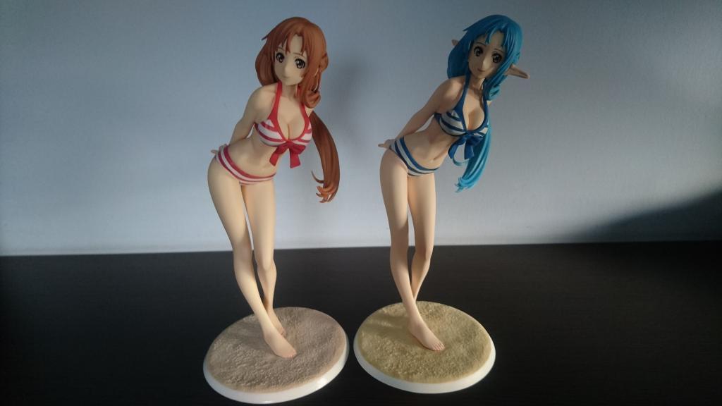 Asuna Swimsuit ~Undine ver.~