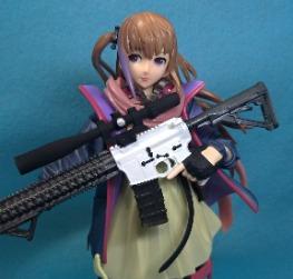 少女前線 ST AR-15