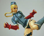 Street Fighter Cammy (FG5313)