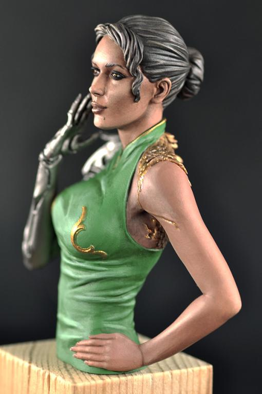 [Misc.] Dragoness
