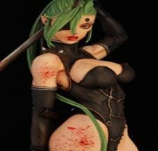 1/6 Evil Homura