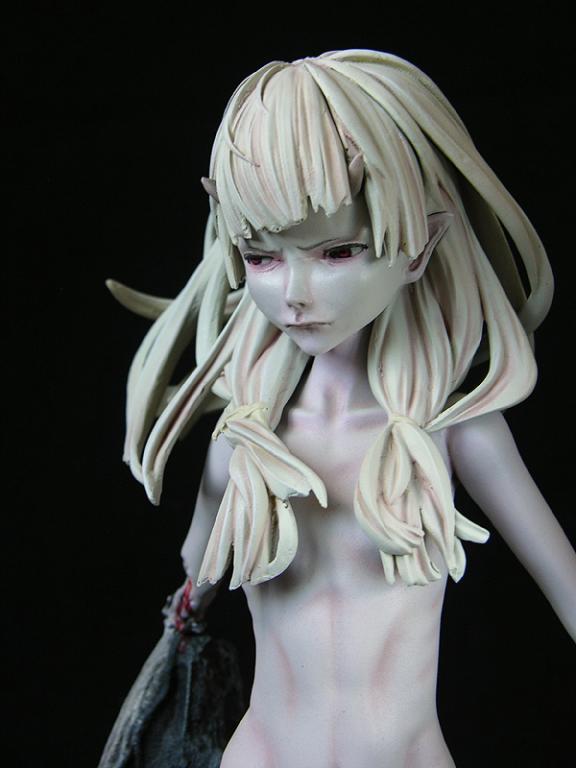 [Misc.] Shiro Oni