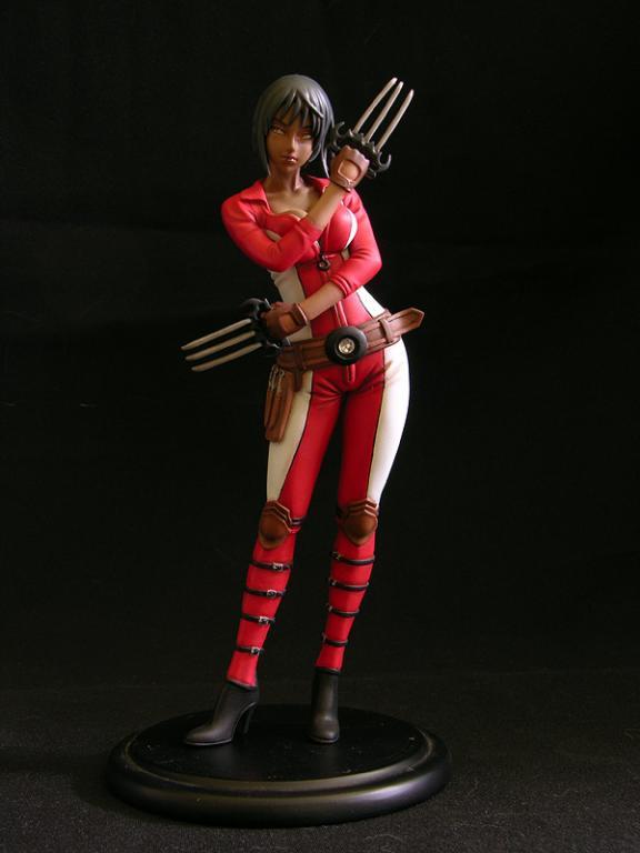 [Yamashita] Noel