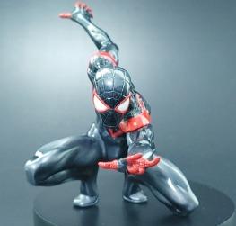 Spiderman Miles Morales 1/10