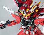 Infinite Justice Gundam mg 1/100