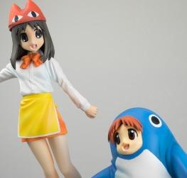 'Osaka' Kasuga Ayumu & Chiyo-chan
