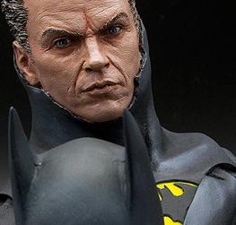 [Batman] Alter Ego