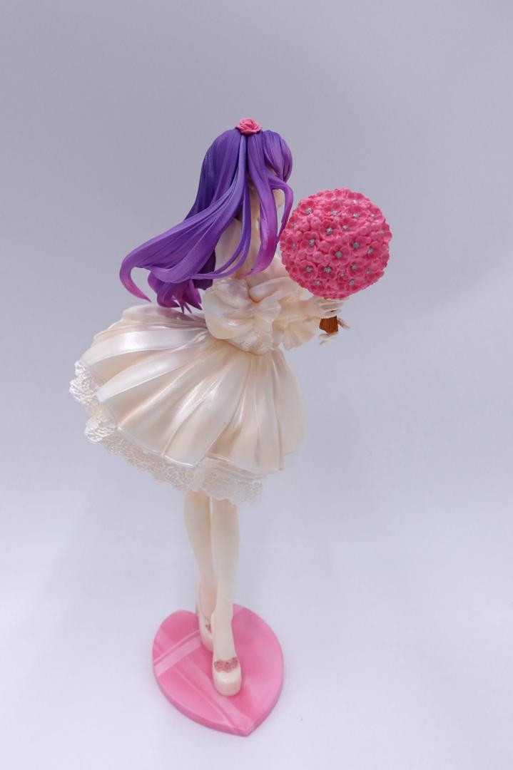 Fate/Stay Night - Matou Sakura - Dress ver. (Crea