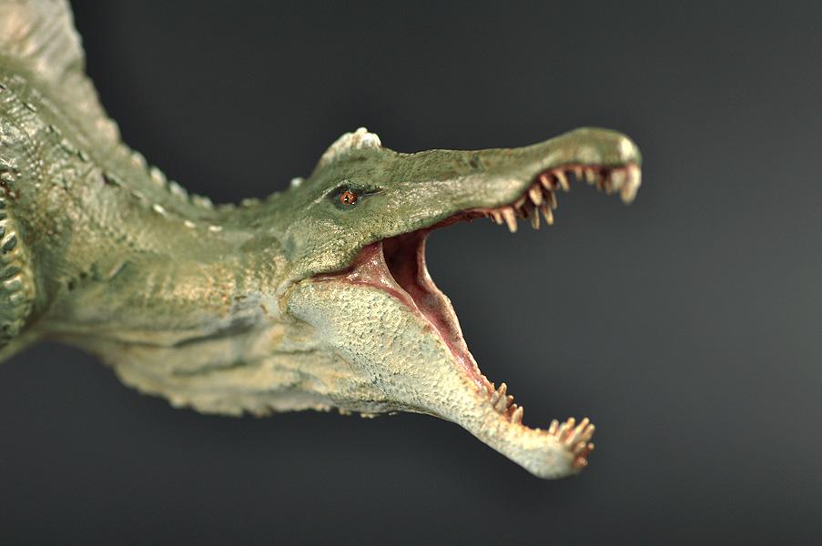 [Misc.] Spinosaurus