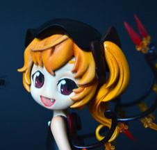 Flandre - Halloween Version