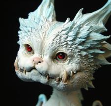 [Misc.] Dragonling