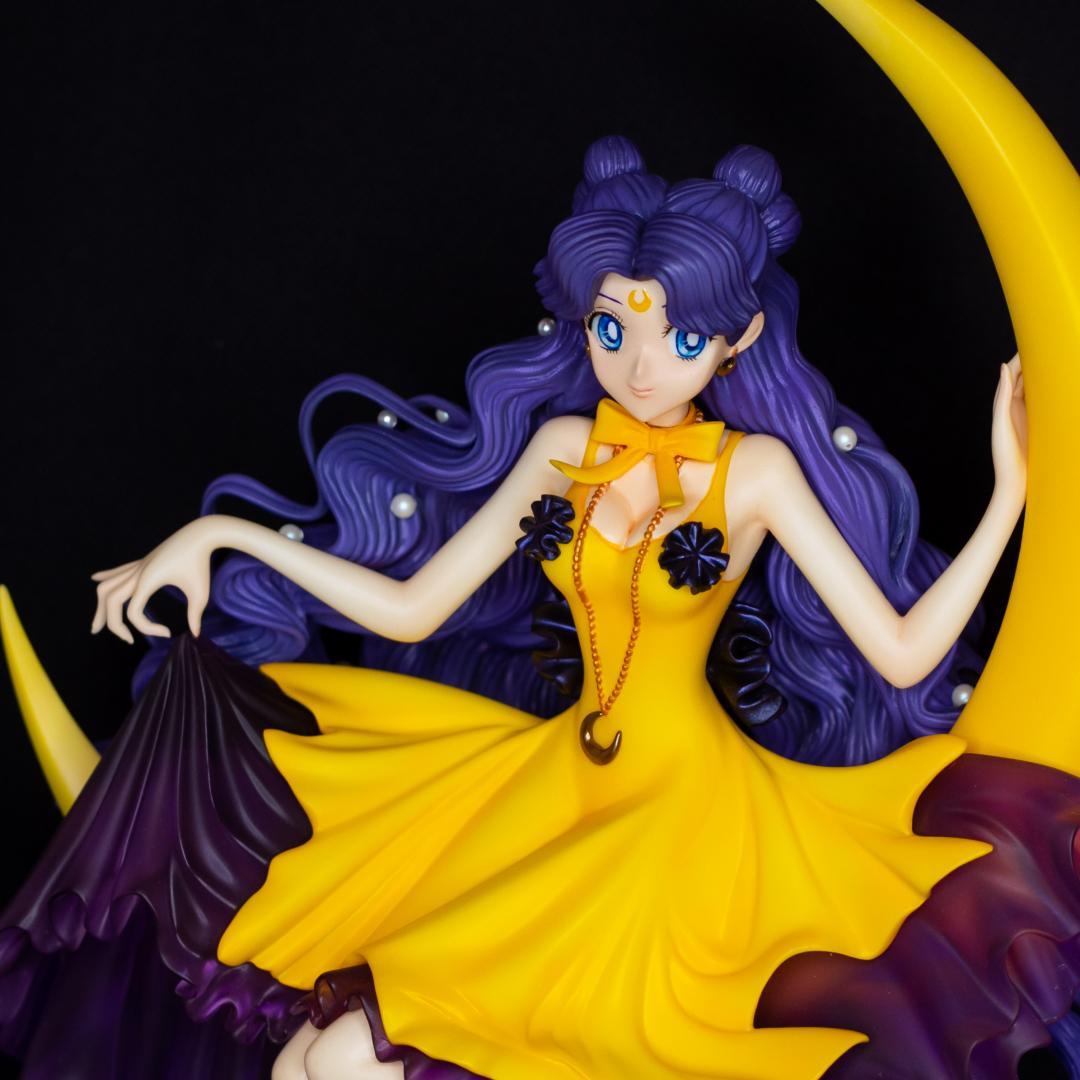 Human Luna
