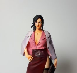 1/20 Nogami Saeko(City Hunter)