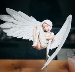 Battle Angel_ Alita rebirth (WIP)