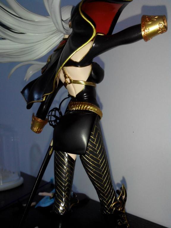 塞贝莉亚布雷斯女武神版