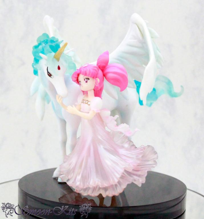 Chibiusa and Helios