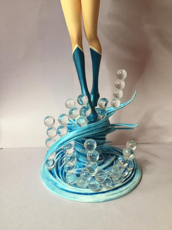 Sailor Mercury Crystal