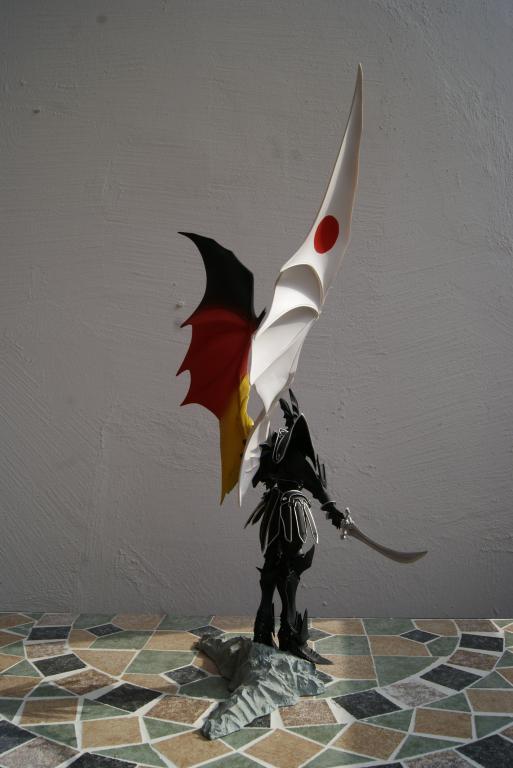 Rune Mastquer Siegfried