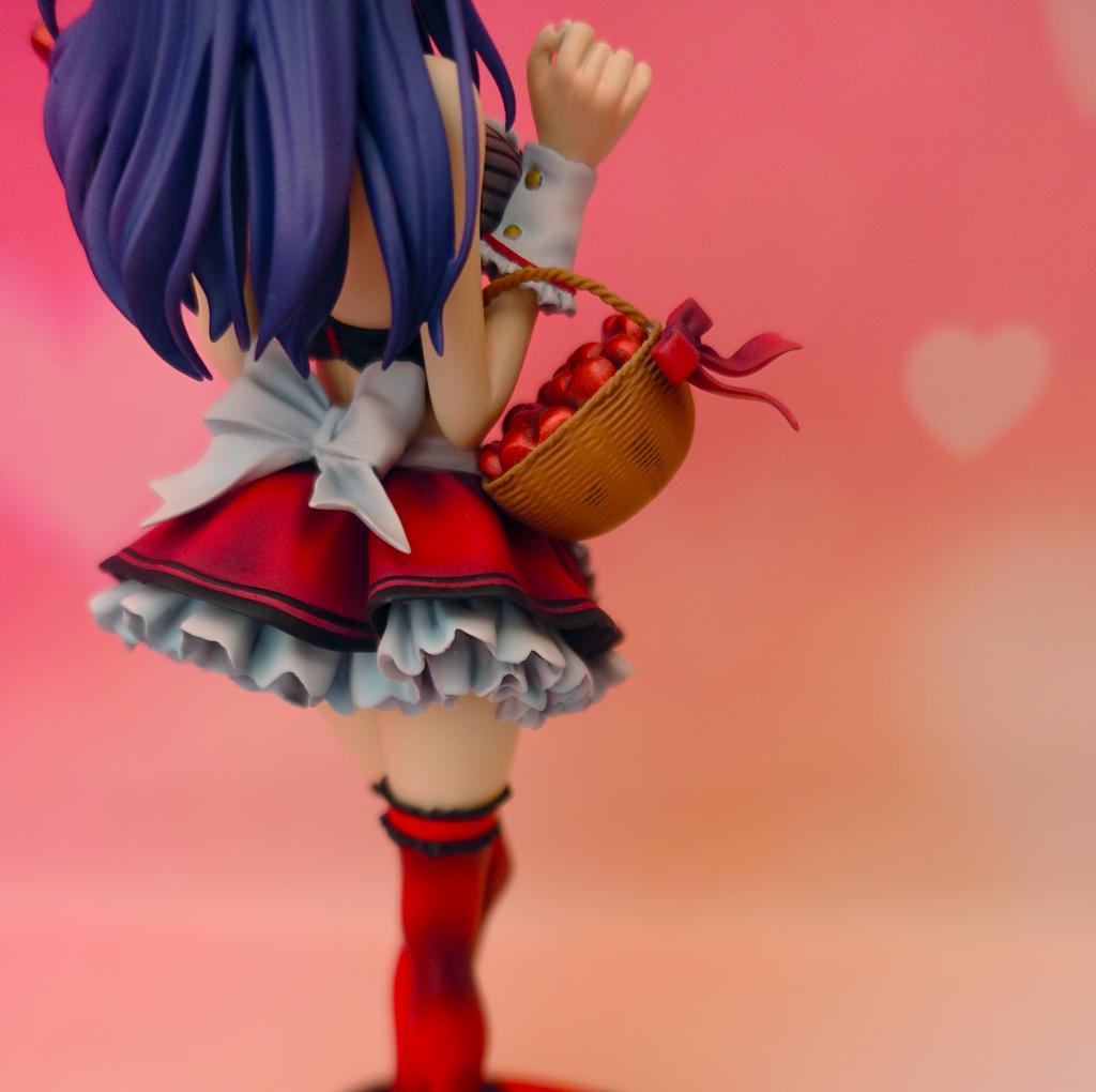 1/8 - Choco Maid Rin & Sakura