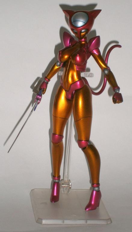 Aphrodai A (Metallic / Pearl)
