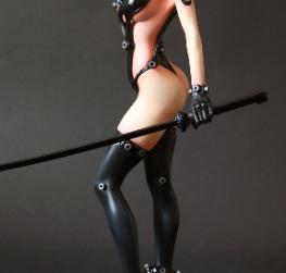Yamasaki Anzu Sword Version