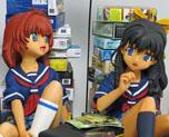 Miina and Karen