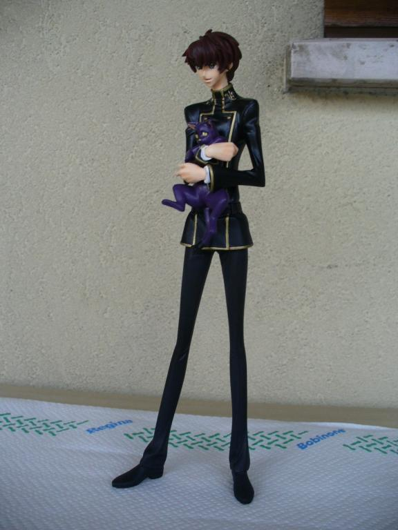 Suzaku kururugi asnford uniform second try, gk 50