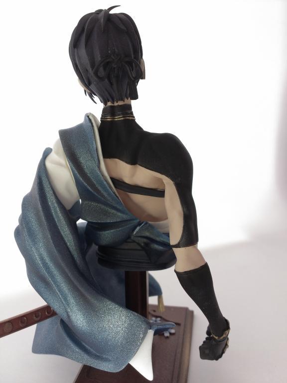 Mikazuki Munechika Bust Shinken Version