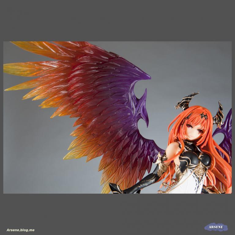 Dark Angel Olivier