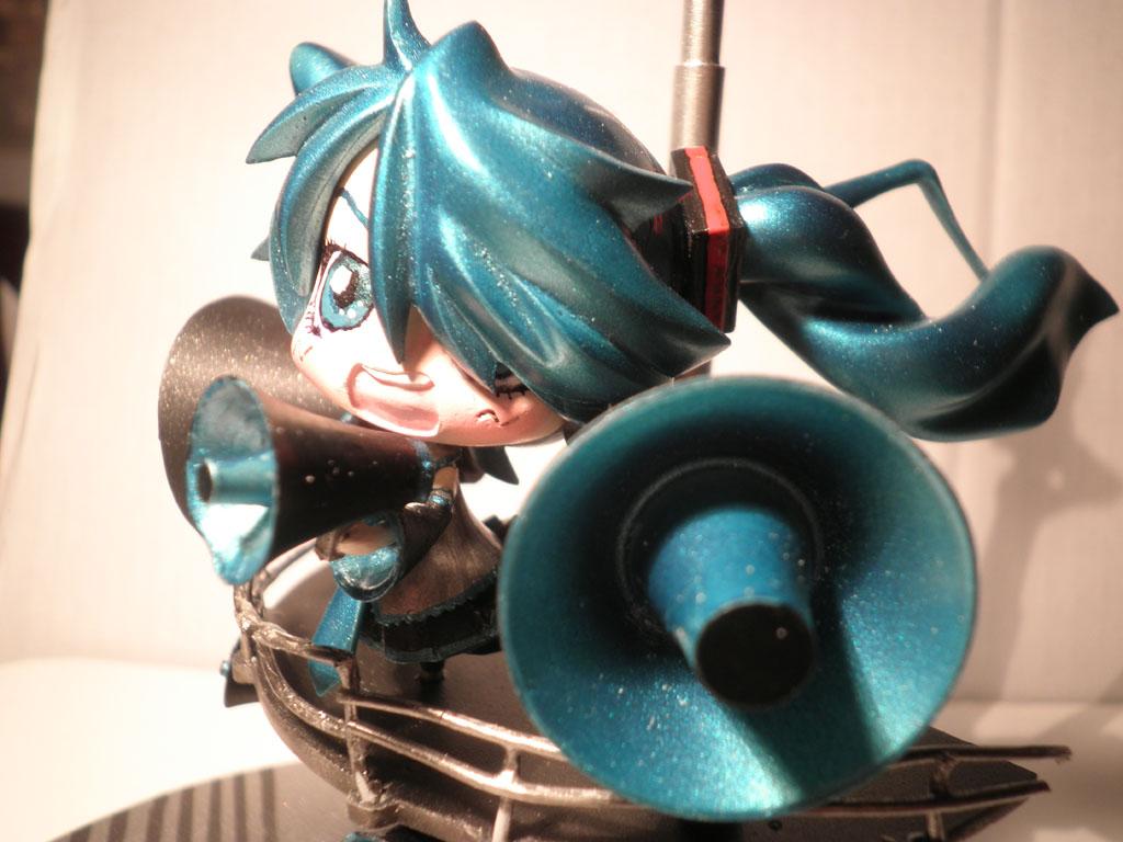 SD Hatsune Miku