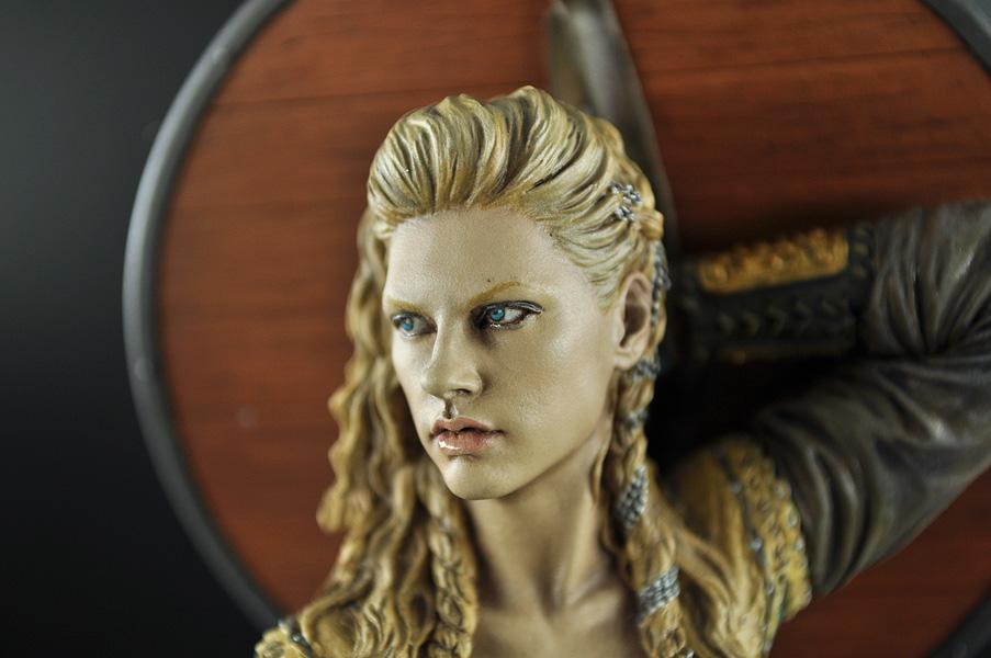 [Vikings] Lagertha