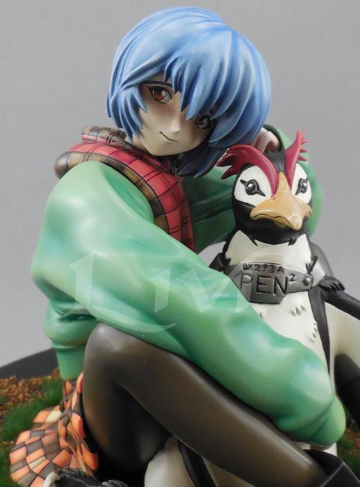 Rei & Pen²