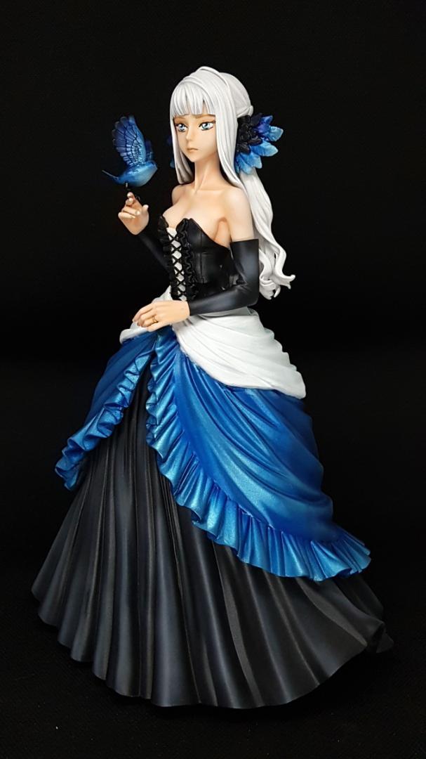 Gwendolyn dress vers.