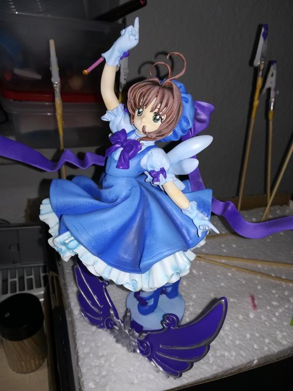 Sakura Kinomoto, Card Captor Sakura