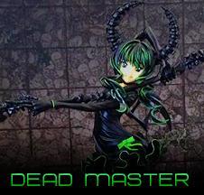 Dead Master 1/8