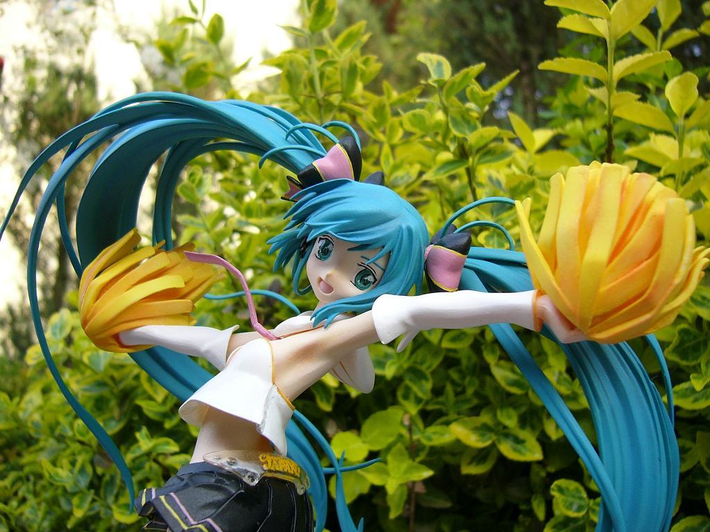 Cheerful Miku =:3